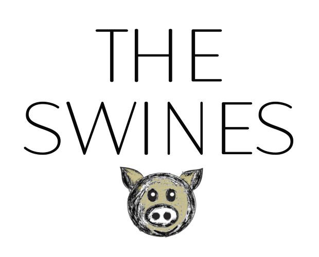 Author H.M. SO, THE SWINES: Anecdotes Of A Piggly Family